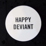 Happy Deviant