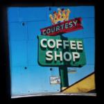 Courtesy Coffee Shop